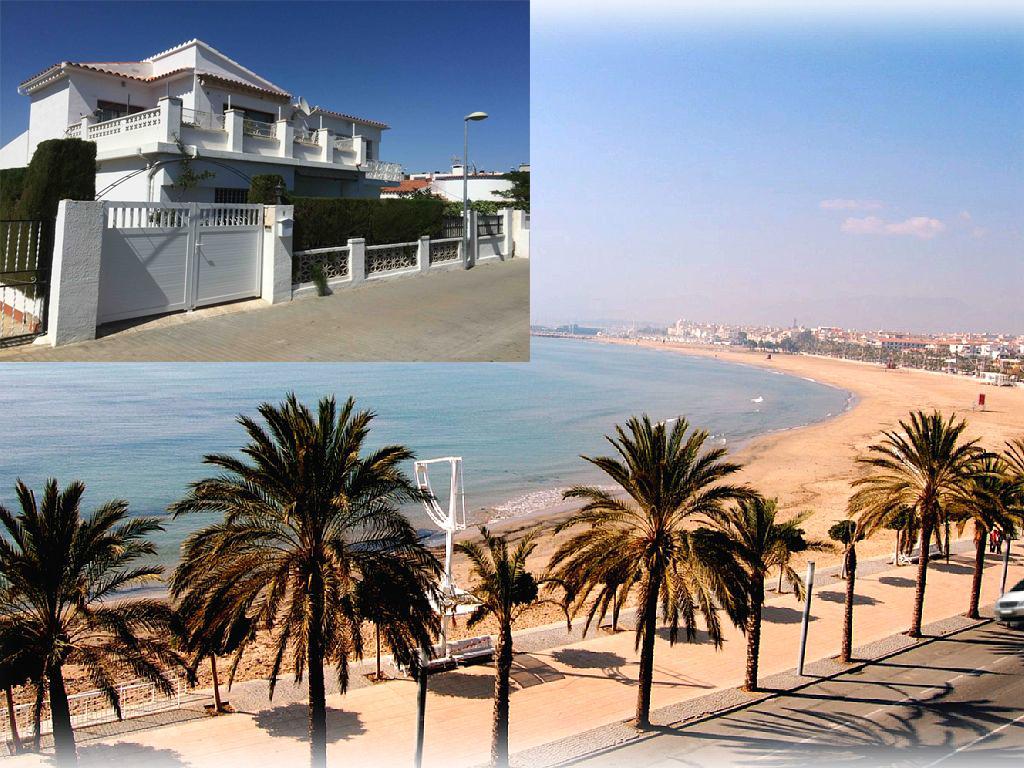 Espagne Locations Vacances Costa Dorada Cambrils Appartements Dans Villa  100m Mer Page